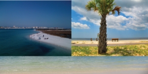 Three of the Best Places to Vacation on the Gulf Coast