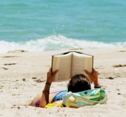 Druid City Media Staffers Suggest: Great Beach Reads for Summer 2015