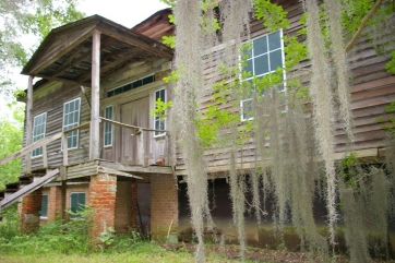 Most Haunted Places in Alabama