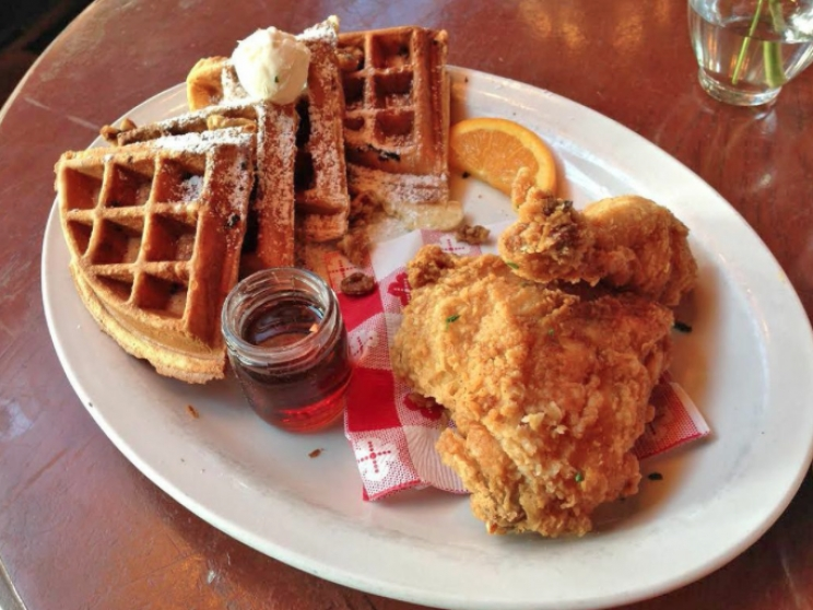 Top Brunches in the State of Alabama