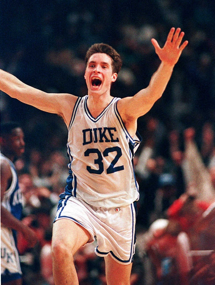 Five Greatest NCAA Tournament Players Ever