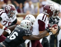 Game Preview: Mississippi State Bulldogs at No. 1 Alabama Crimson Tide (via Crimson Magazine)