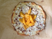 Chilton Co Peach Crostata in 15 Minutes