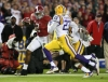 No. 4 Crimson Tide rides big efforts by Henry, defense to propel it past No. 2 LSU (via Crimson Magazine)